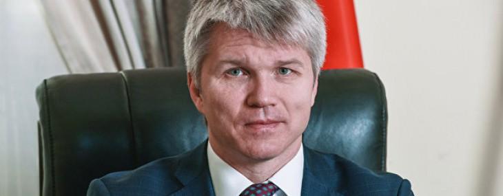 ФВКР поздравляет с Днем рождения Павла Колобкова