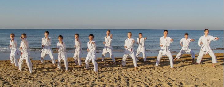 В Анапе завершились XI открытые Всероссийских юношеских Игр боевых искусств