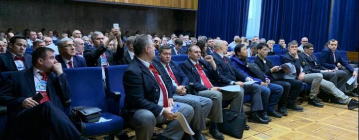 В Москве прошел Международный судейский семинар по всестилевому каратэ