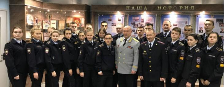 Поздравление с Днем Победы Андрея Мерзликина!