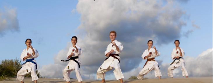 XIII открытые Всероссийские юношеские игры боевых искусств перенесены на 2021 год