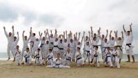 7-ые открытые юношеские Игры боевых искусств 2014