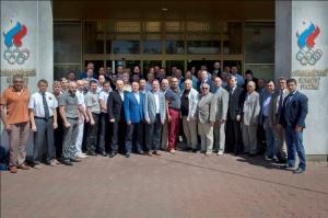 Конференция ФВКР