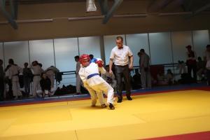 Чемпионат и Первенство россии по всестилевому каратэ. Фотоотчет