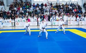Открытый чемпионат и первенство Республики Башкортостан по всестилевому каратэ. Итоги