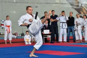 Команда Иркутской федерации каратэномичи (KWF) стала победителем в на XIX «Кубке Байкала»