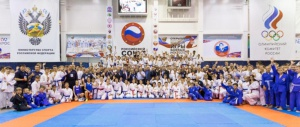 XI Открытые Всероссийские юношеские игры боевых искусств. Информация для федераций и филиалов!