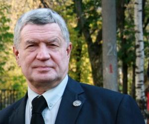 ФВКР поздравляет Тадеуша Касьянова с юбилеем!