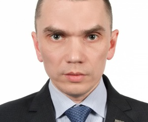 ФВКР поздравляет Вячеслава Рогозина с Днем Рождения!