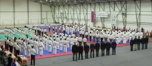Кубок России по всестилевому каратэ. Как это было