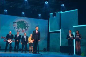 Вторые открытые Евразийские студенческие Игры боевых искусств