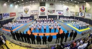 Программа Чемпионата Мира по всестилевому каратэ,  Первенства Мира IASKF и Международного фестиваля IASKF