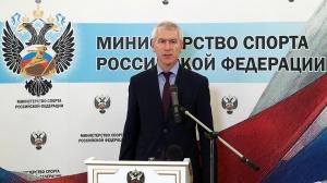 ФВКР поздравляет с Днем рождения Олега Матыцина!